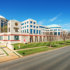 Equus Acquires Class-A Office Building in Charlotte, North Carolina