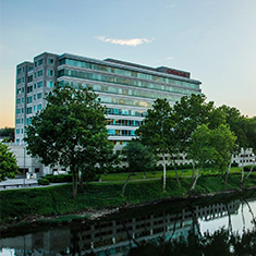 Equus Announces a Joint Venture with USAA Real Estate on a Class-A Office Building in West Conshohocken, Pennsylvania