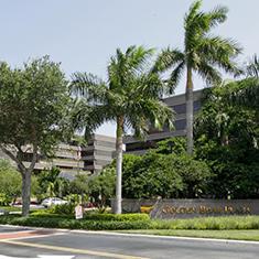 Equus Sells Golden Bear Plaza in Palm Beach Gardens, Florida