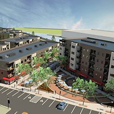 Equus Announces the Purchase of Lansdale Multi-Family Development Site