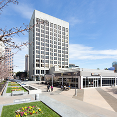 Equus Sells Cityview Plaza in Silicon Valley, San Jose, California