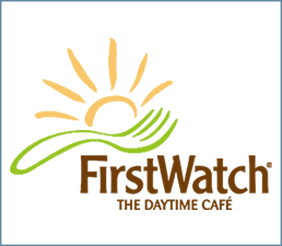 First Watch | The Daytime Cafe